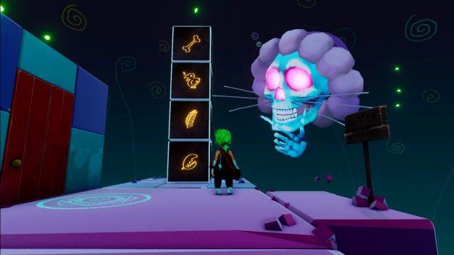 Screenshot - Carly and the Reaperman (HTCVive, OculusRift, ValveIndex, VirtualReality) 92639551