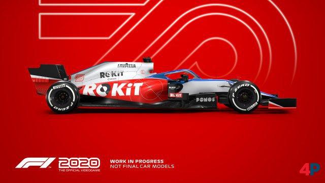 Screenshot - F1 2020 (PC) 92610727