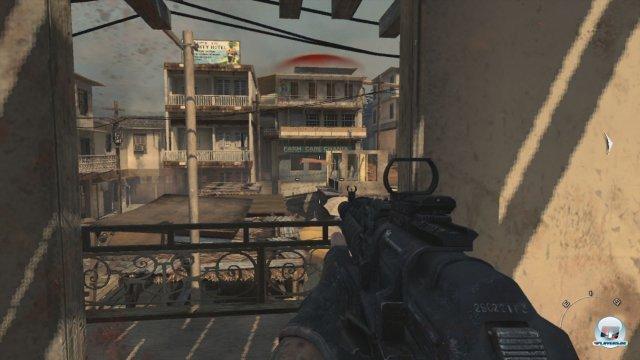 Screenshot - Call of Duty: Modern Warfare 3 (360) 2285847