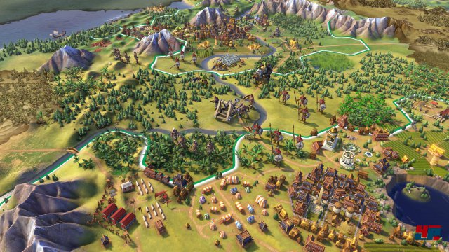 Screenshot - Civilization 6 (PC) 92528187