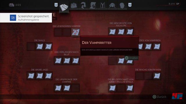 Screenshot - Vampyr (PlayStation4Pro) 92566473