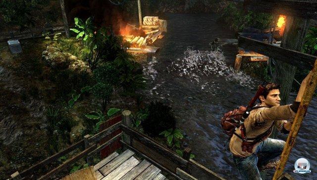 Screenshot - Uncharted: Golden Abyss (PS_Vita) 2293307