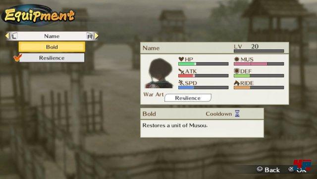 Screenshot - Samurai Warriors: Chronicles 3 (PS_Vita) 92506543