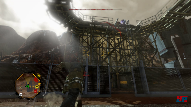 Screenshot - Red Faction: Guerrilla (PC) 92568682