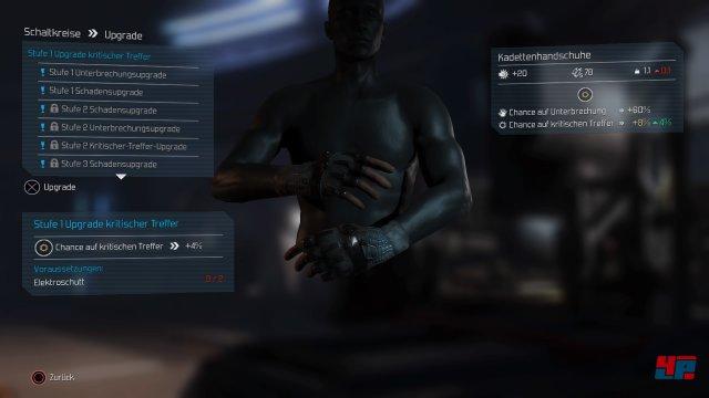 Screenshot - The Technomancer (PS4) 92528796