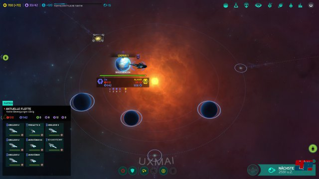 Screenshot - Master of Orion (PC) 92532215