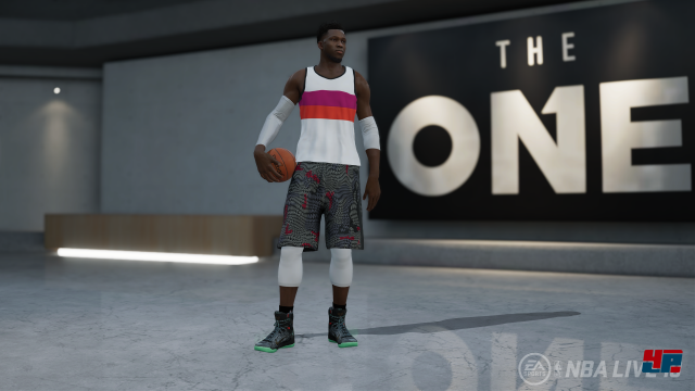 Screenshot - NBA Live 19 (PS4) 92566996