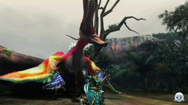 Screenshot - Monster Hunter 3 Ultimate (Wii_U) 92456653