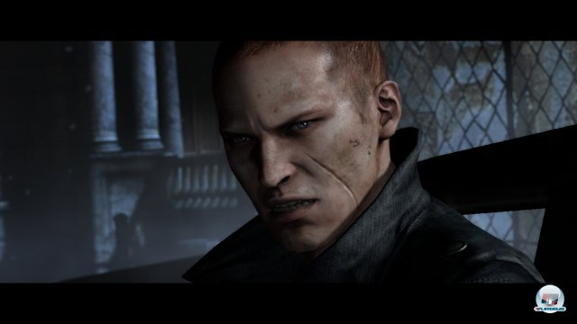 Screenshot - Resident Evil 6 (PlayStation3) 2338122