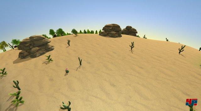 Screenshot - The Universim (Linux) 92531756