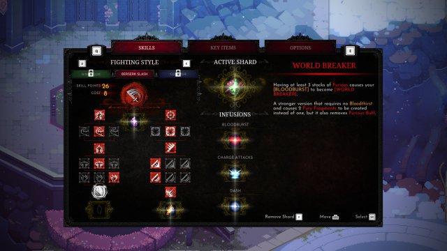 Screenshot - Eldest Souls (PC)