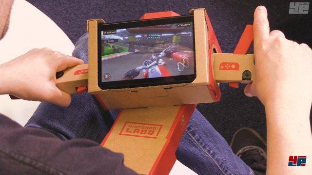 Screenshot - Nintendo Labo: Toy-Con 01: Multi-Kit (Switch)