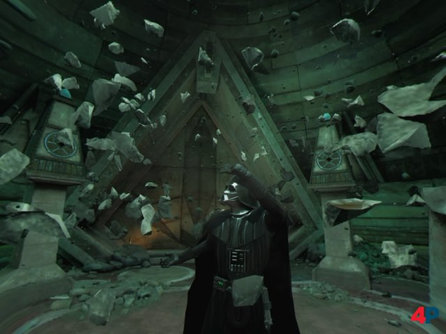 Screenshot - Vader Immortal: Eine Star Wars VR-Serie - Episode 1 (PlayStationVR,VirtualReality) 92624105
