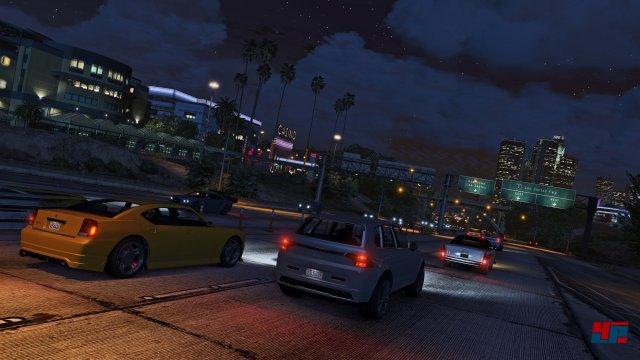 Screenshot - Grand Theft Auto 5 (PC) 92497270