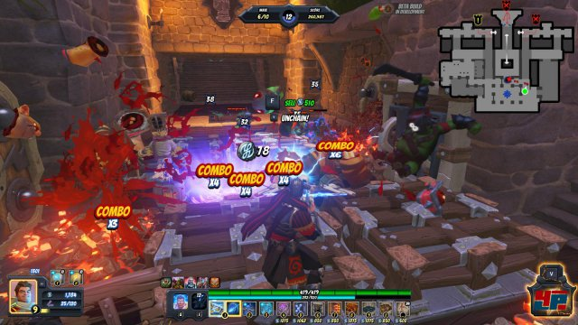 Screenshot - Orcs Must Die! Unchained (PC) 92523159