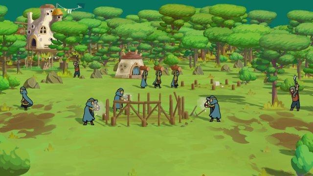 Screenshot - The Wandering Village (PC) 92626452