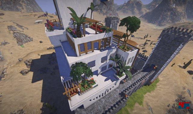 Screenshot - EverQuest Next (PC)