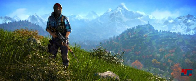 Screenshot - Far Cry 4 (360) 92488036