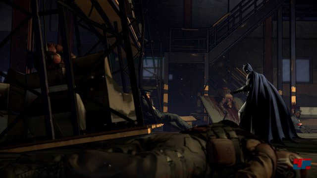 Screenshot - Batman: The Telltale Series (PC) 92537862