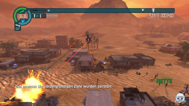 Screenshot - Choplifter HD (PC) 92434927