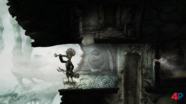 Screenshot - Creaks (PC)