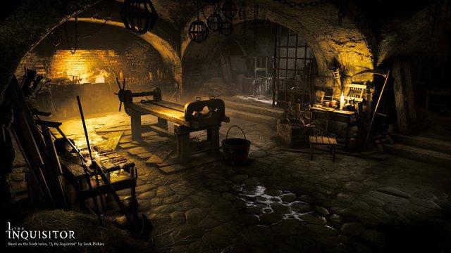 Screenshot - I, The Inquisitor (PC) 92642579