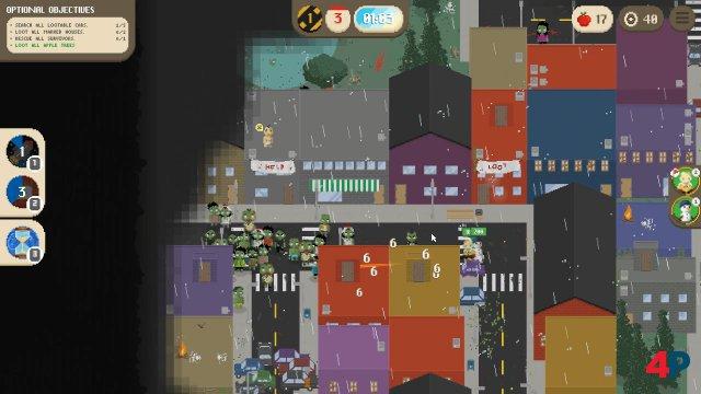 Screenshot - Deadly Days (PC) 92595889