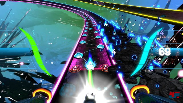 Screenshot - Amplitude (PlayStation4) 92518117