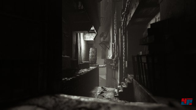 Screenshot - Here They Lie (PS4) 92527653
