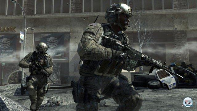Screenshot - Call of Duty: Modern Warfare 3 (360) 2277577