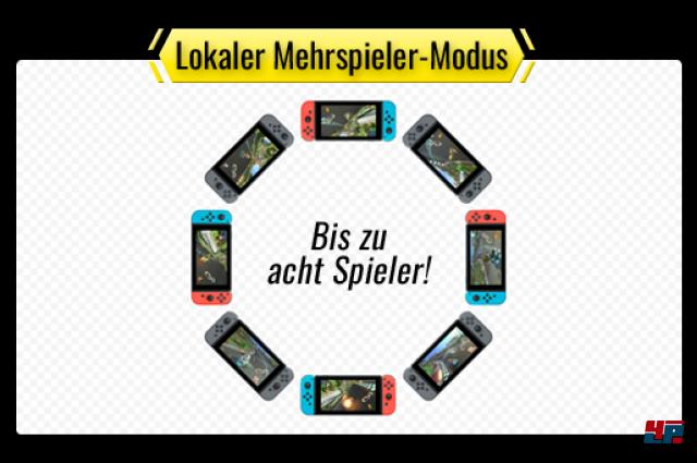 Screenshot - Mario Kart 8 (Switch) 92544807