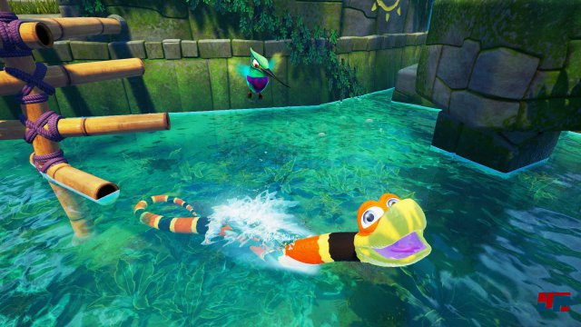 Screenshot - Snake Pass (PC) 92543521