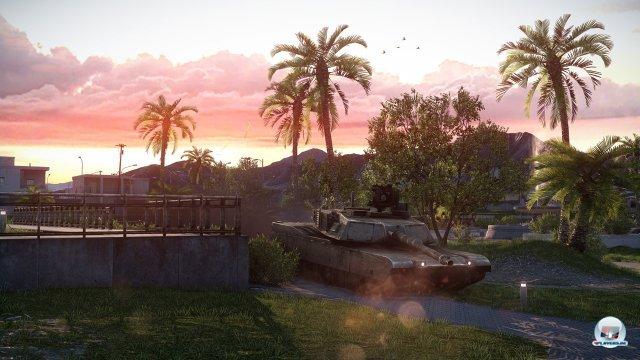 Screenshot - Battlefield 3 (PC) 2357947