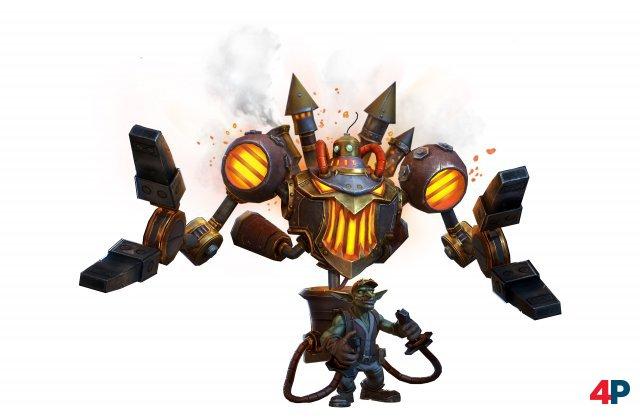 Screenshot - WarCraft 3: Reforged (PC) 92599966