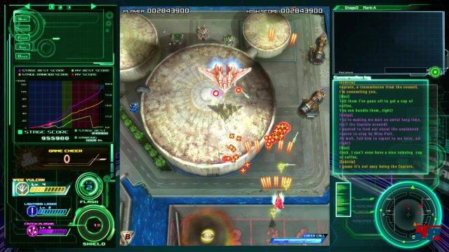 Screenshot - Raiden 5 (XboxOne) 92525985