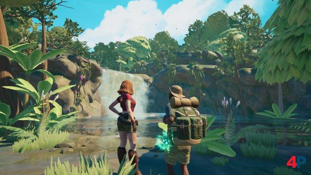 Screenshot - Jumanji: Das Videospiel (PC) 92589233