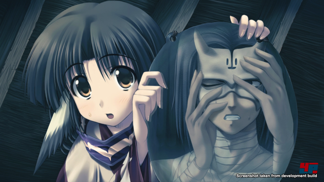 Screenshot - Utawarerumono: Prelude to the Fallen (PS4)