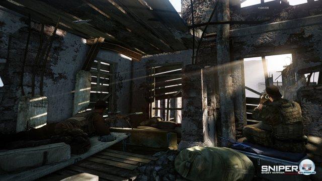 Screenshot - Sniper: Ghost Warrior 2 (PC) 2344882