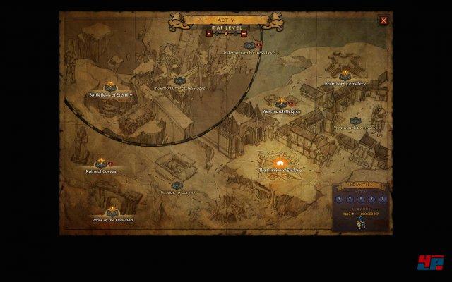 Screenshot - Diablo 3: Reaper of Souls (PC) 92479290