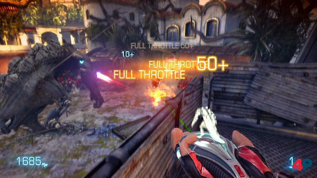 Screenshot - Bulletstorm (Switch) 92596010