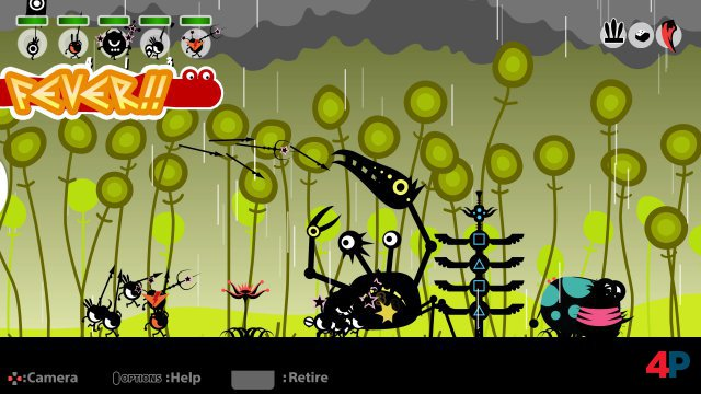 Screenshot - Patapon 2 (PS4) 92605939