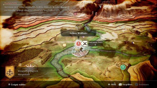 Screenshot - Project Triangle Strategy (Arbeitstitel) (Switch)