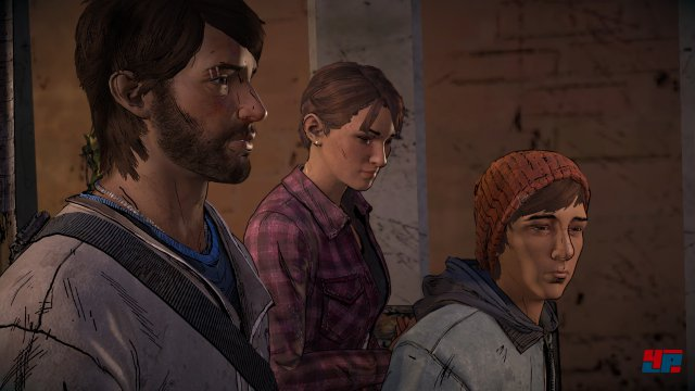 Screenshot - The Walking Dead: A New Frontier (PC) 92546932