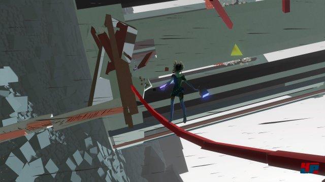 Screenshot - Bound (PS4) 92532069