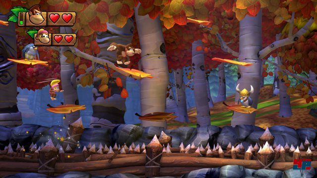 Screenshot - Donkey Kong Country: Tropical Freeze (Wii_U) 92474177
