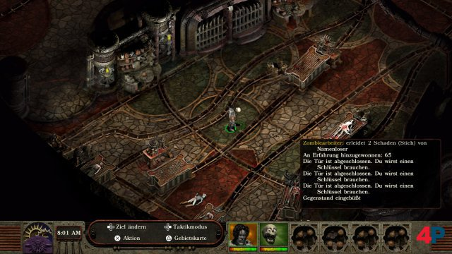 Screenshot - Planescape Torment and Icewind Dale Enhanced Edition (PS4) 92598148