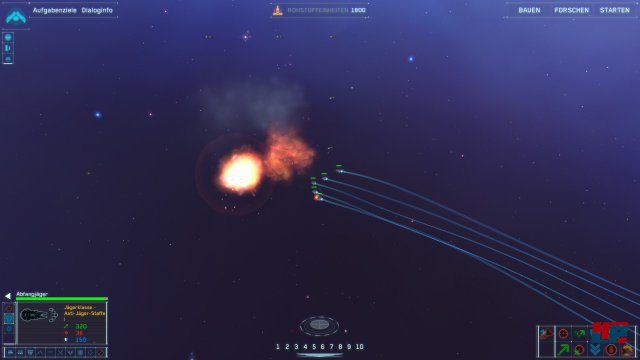 Screenshot - Homeworld Remastered Collection (PC) 92500184