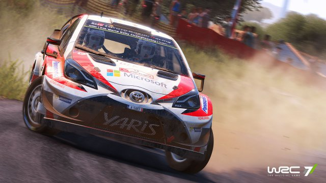 Screenshot - WRC 7 (PC) 92553282
