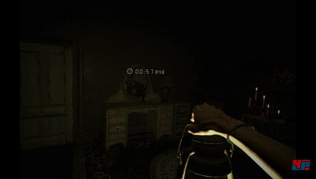 Screenshot - Resident Evil 7: Verbotenes Filmmaterial 1 (PS4)