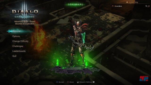 Screenshot - Diablo 3: Reaper of Souls (PC) 92536050